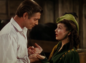 an analysis of the adaptation of gone with the wind directed by victor fleming